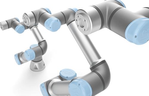 Crystal Robotics