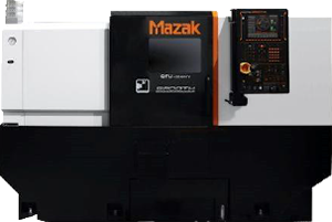 2018 Mazak Quick Turn Univ. 350MY 20